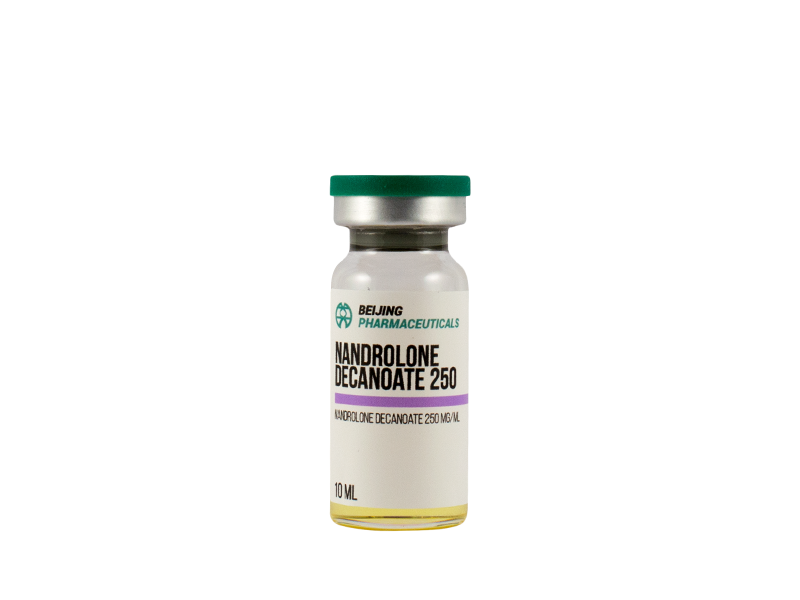 Beijing Pharmaceuticals :: Nandrolone Decanoate 250mg